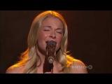 LeAnn Rimes - Lullabye (Goodnight, My Angel) - Billy Joel cover