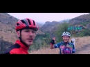 Велопутешествие по Армении 1 | Cycling trip to Armenia 1