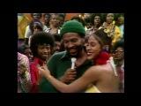 Marvin Gaye - Let't get it on Live Soul Train HD
