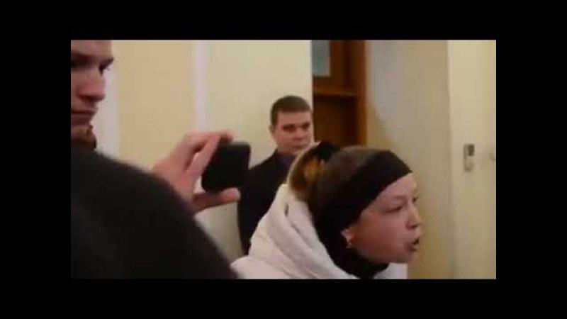 Ви гірші, ніж Янукович - Ірина Ноздровська, нині вже по