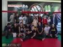 Копилка бойцовского клуба Быстрый пополнилась одиннадцатью золотыми медалями