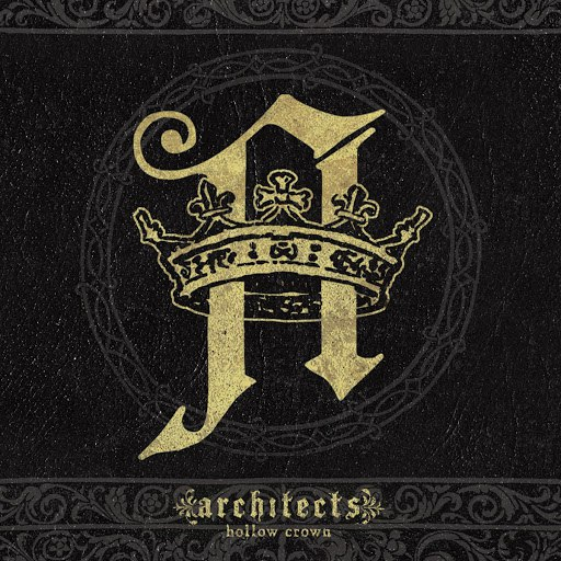 Architects альбом Hollow Crown
