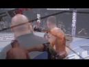 Josh Thomson nocauteia Nate Diaz com uma sequência eletrizante HIGH