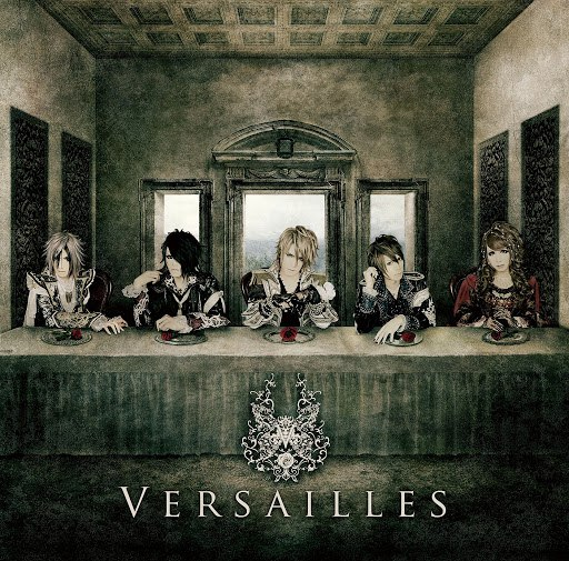 Versailles альбом Versailles