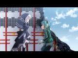 Clockwork Planet  Механическая Планета - 11 серия Озвучка Студийная Банда AD (AniDub MVO)