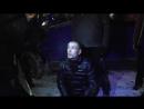 Киев 22 января ночь 2014 Майдановцы словили человека как титушку