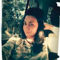 Аида Салеева