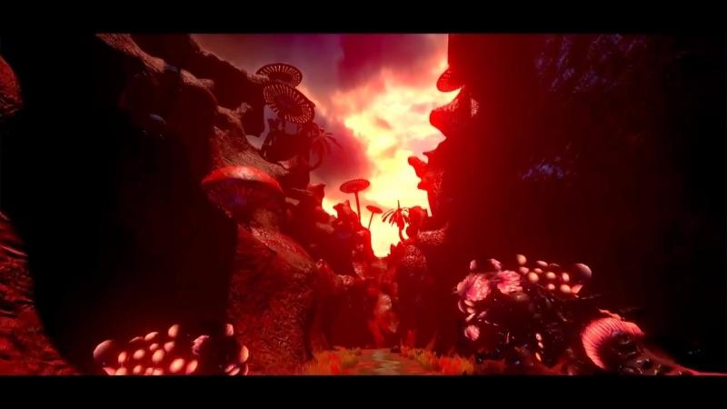 Primordian (Trailer). AVR - Клуб виртуальной реальности Уфа