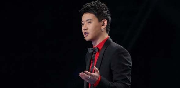 Вместо того чтобы поступить в университет, 18-летний Ли Сян занялся пр