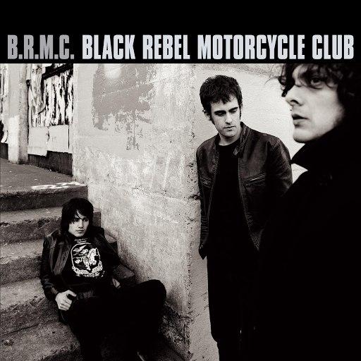 Black Rebel Motorcycle Club альбом B.R.M.C.