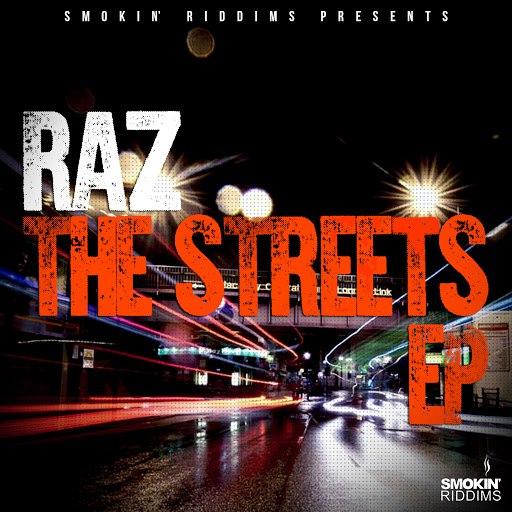 Raz альбом The Streets EP