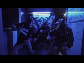 Kendrick Lamar- Humble, DANCE CREW BE YOURSELF, Choreography by AGNESS