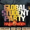 28 Октября - Global Student Party (Halloween)