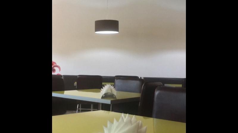 Ремонт Кафе «Блин-бар» в Дзержинске. Ремонт коммерческих помещений под ключ в Дзержинске.