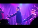 161029 TOPSECRET 일급비밀 - YES MAN K-Stage O фансайн в Токио
