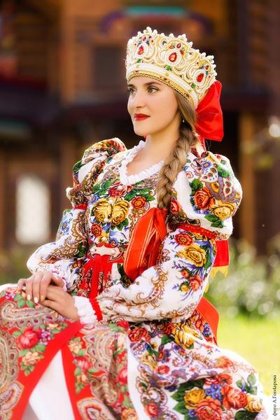 Марта Кулакова
