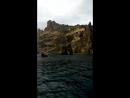 Золотые ворота. Потухший вулкан Кара Даг