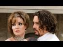 Ружена Сикора - Друг. Ролик фильма Турист (2010), актёры Анджелина Джоли и Джонни Депп.