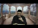 Устази жей ¦ хаттараш ¦ 6 хаттар АллахIагар дика доаг1аш йола моттигаш