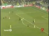 Turkish Cup 2007-08. Fenerbahçe 0-0 Galatasaray (highlights)