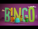 Bingo Classic Songs by StoryBots