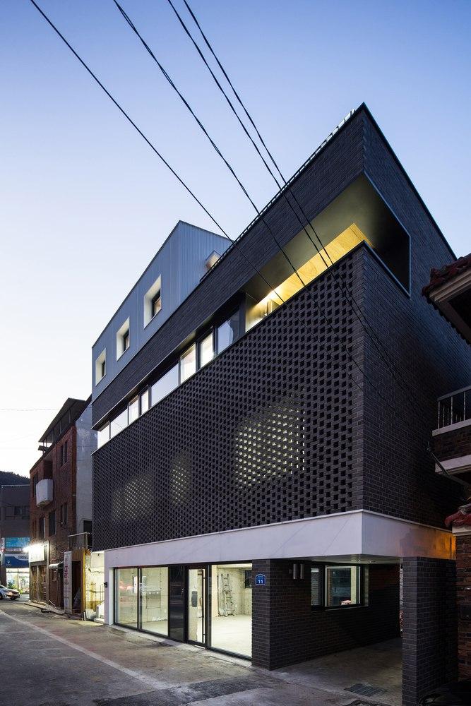 Piccolo Haus / SMART ARCHITECTURE