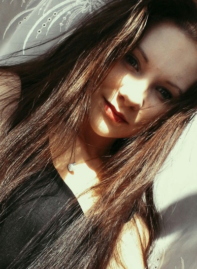 Марина Бодиева