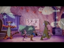 Винни Пух и Слонотоп: Хэллоуин (2005) HD 720p