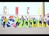 Всемирный фестиваль молодежи и студентов | СОЧИ | Беларусь