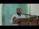 Qalbi masjidga boglangan odam