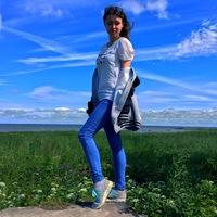 Лиза Сарычева
