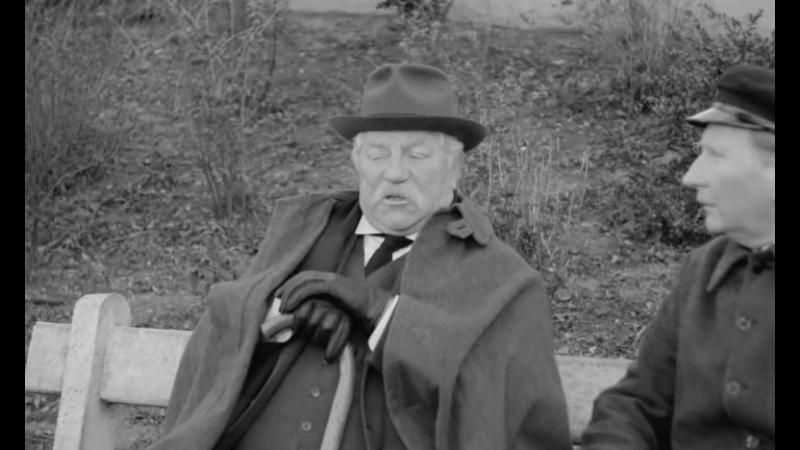 Президент(Франция.Политическая драма.1961)