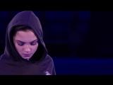 Evgenia Medvedeva | European Championships 2018 | Exhibition gala | Показательный номер «Кукушка» | 21.01.2018