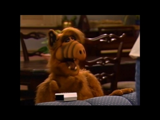 Alf Quote Season 2 Episode 5_На кухню