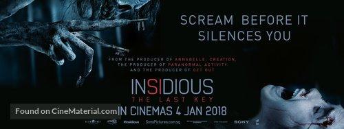 insidious the last key full movie torrent