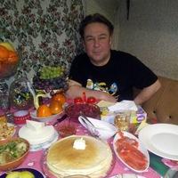 Анкета Artur Murakaev