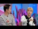 [CUT] 171106 EXO's Sehun @ Hello Counsellor