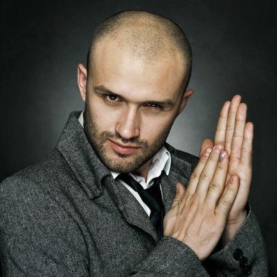 Денис Пичугин