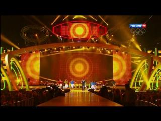 Юрий Шатунов - 'А лето цвета' - 'Песня года' (2013).mp4