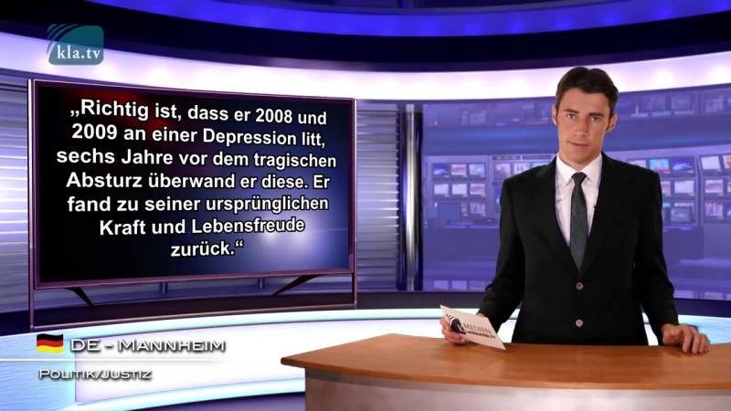 Germanwings-Crash 2015 in neuem Licht - 24.10.2017 - www.kla.tv-11336