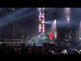 Концерт в Риге, Она не твоя, 08.02.18