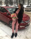 Viktoria Savenkova фото #3