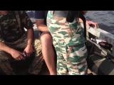 Рыбалка на ЮГЕ России прикол +мат  смотреть до конца +18