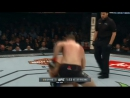 Bisping vs GSP Full Fight UFC 217 Part 3 MMA Video