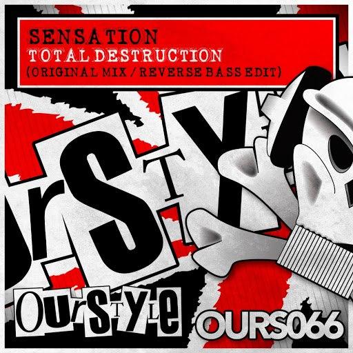 Sensation альбом Total Destruction