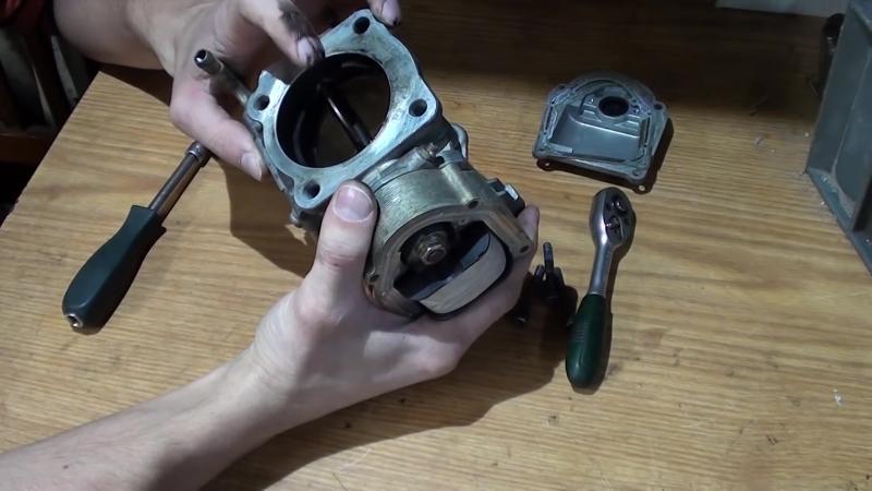 Ошибка 1221 Mitsubishi GDI.РЕШЕНО!датчик положения дроссельной заслонки⁄