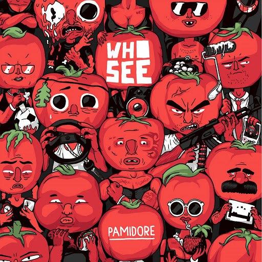 Who See альбом Pamidore