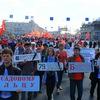 Митинг За удобный и экологичный транспорт! 30.09