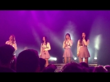 180214 DREAMCATCHER - JUST GIVE ME A REASON (COVER LIVE)