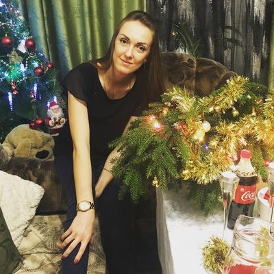 Vika Belonogova